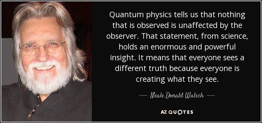 Who is the Mystical Observer in Quantum Mechanics? (#QuantumMechanics, #QuantumMysticism, #NielsBohr, #DeepakChopra, #NealeDonaldWalsch, #TheSecret):  https:// buff.ly/2FW6e0U  &nbsp;  <br>http://pic.twitter.com/hhqUJWZnkX