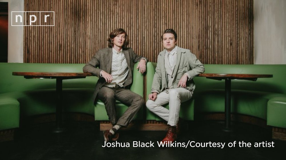 Reloaded twaddle – RT @nprmusic: If this 10-minute-plus song is any indication,  @MilkCartonKids ar...