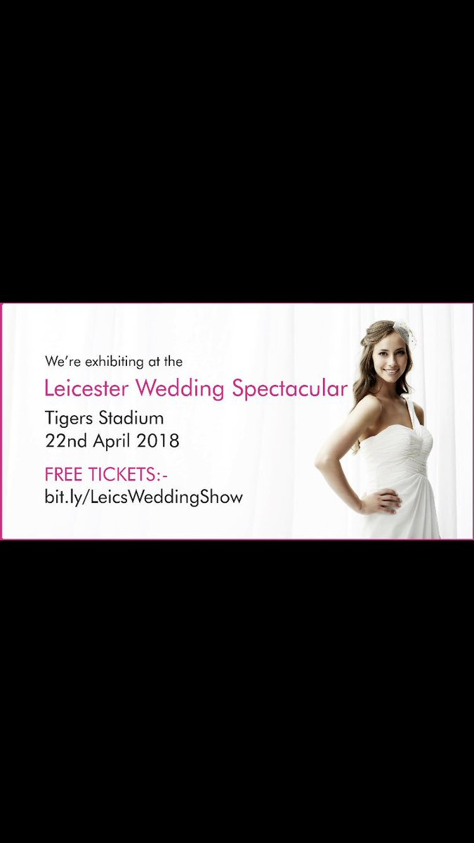 Notts Wedding Fayres (@WhoopBrides) | Twitter