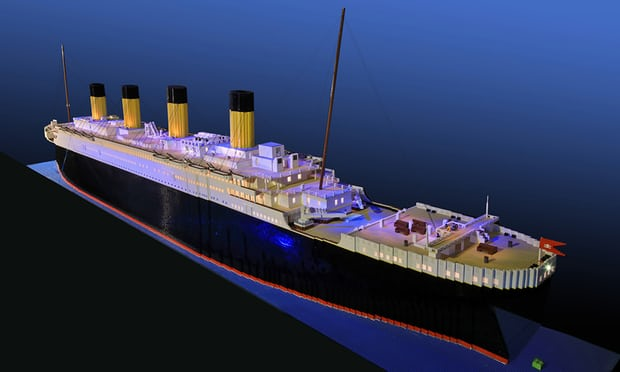 Icelandic boy&#39;s Titanic Lego replica makes it safely across to US museum  https://www. theguardian.com/uk-news/2018/a pr/17/icelandic-boys-titanic-lego-replica-us-museum-worlds-biggest?CMP=share_btn_tw &nbsp; …  #History #AutismAwareness #LEGO #Titanic <br>http://pic.twitter.com/IzQMLE3cDv