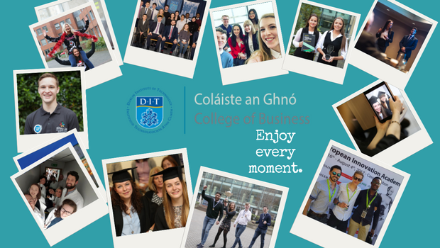 Join the DIT College of Business this Saturday to find out more about the range of programmes available for #CAO applicants. @DavidGillick will also give a talk on maximising your performance while maintaining your well-being during the leaving cert.  https:// goo.gl/Qi2fsG  &nbsp;  <br>http://pic.twitter.com/osLTcuXq8Q