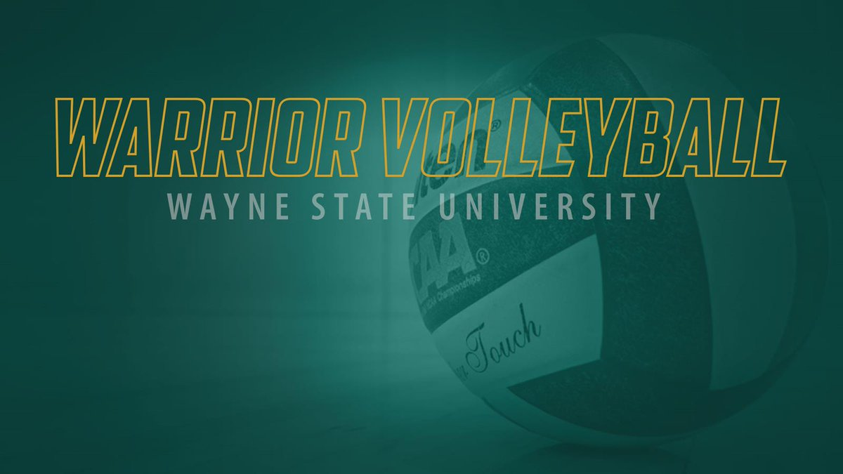 #WarriorVB: Volleyball Signs Halle Shell...