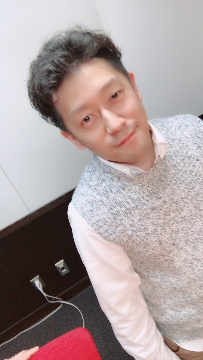 カンダマサヨシ hashtag on Twitter