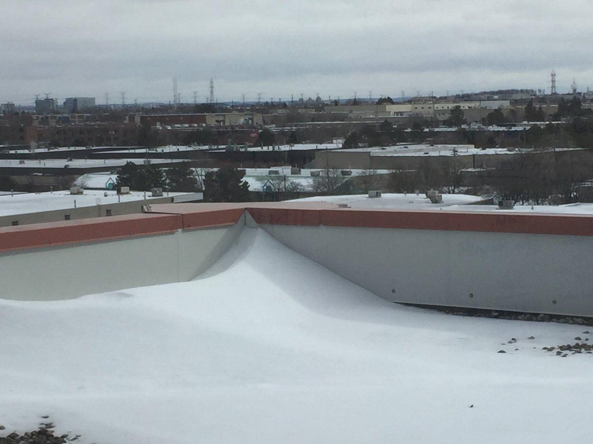 Steph's photo on #snowday