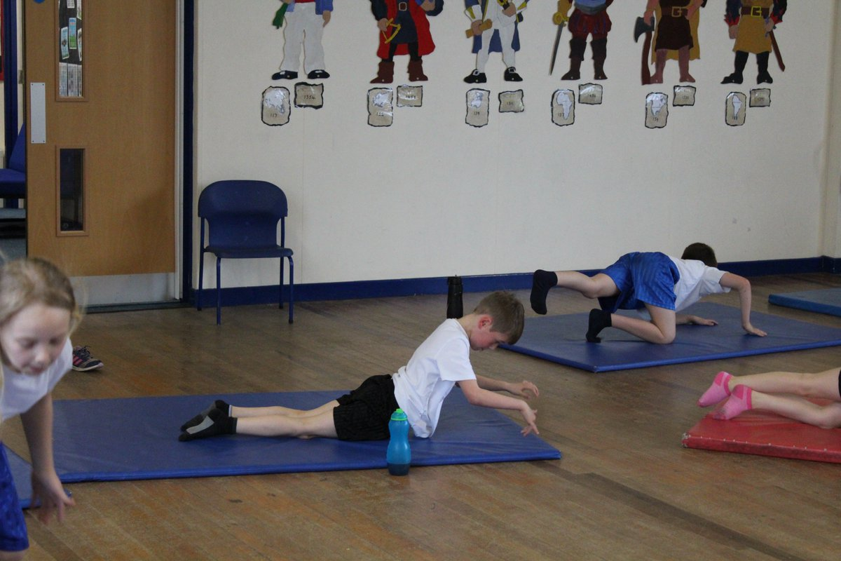 More awesome moves from our Year 3 Breakdancing workshop. The children all loved it!