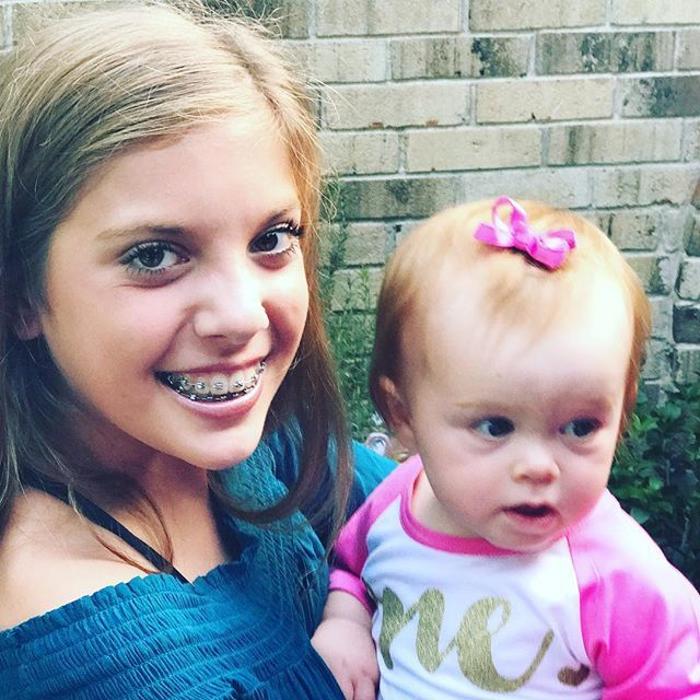 Our niece, Claire, had her second cochlear implant surgery. Everything went great and she is recovering. Full update later today in our vlog. Please pray for a quick recovery. #cochlearimplant #surgery #thejktoday<br>http://pic.twitter.com/v8BNn2ym96