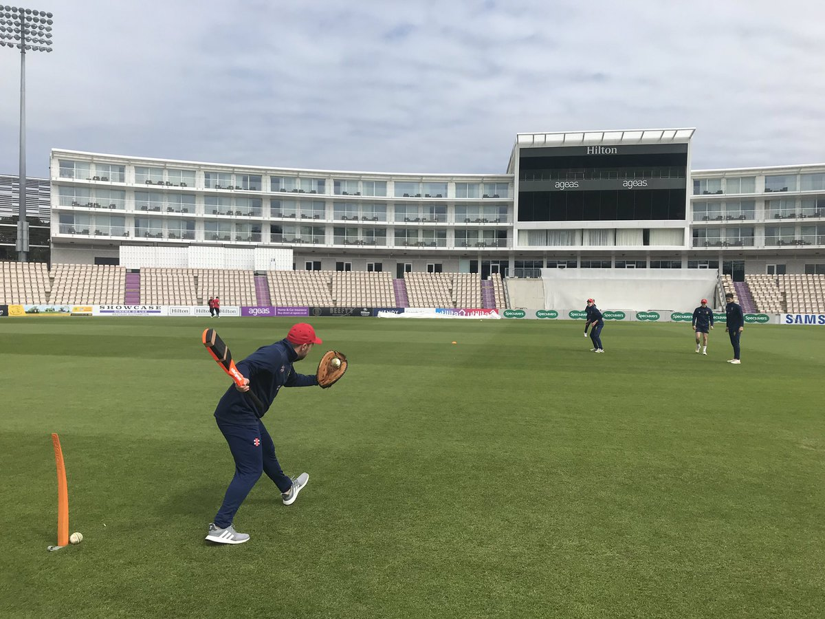 Great morning of outdoor nets and fielding on the theageasbowl main ground for the senior squad fantastic setting to train in pic twitter com ruzzwxtogi