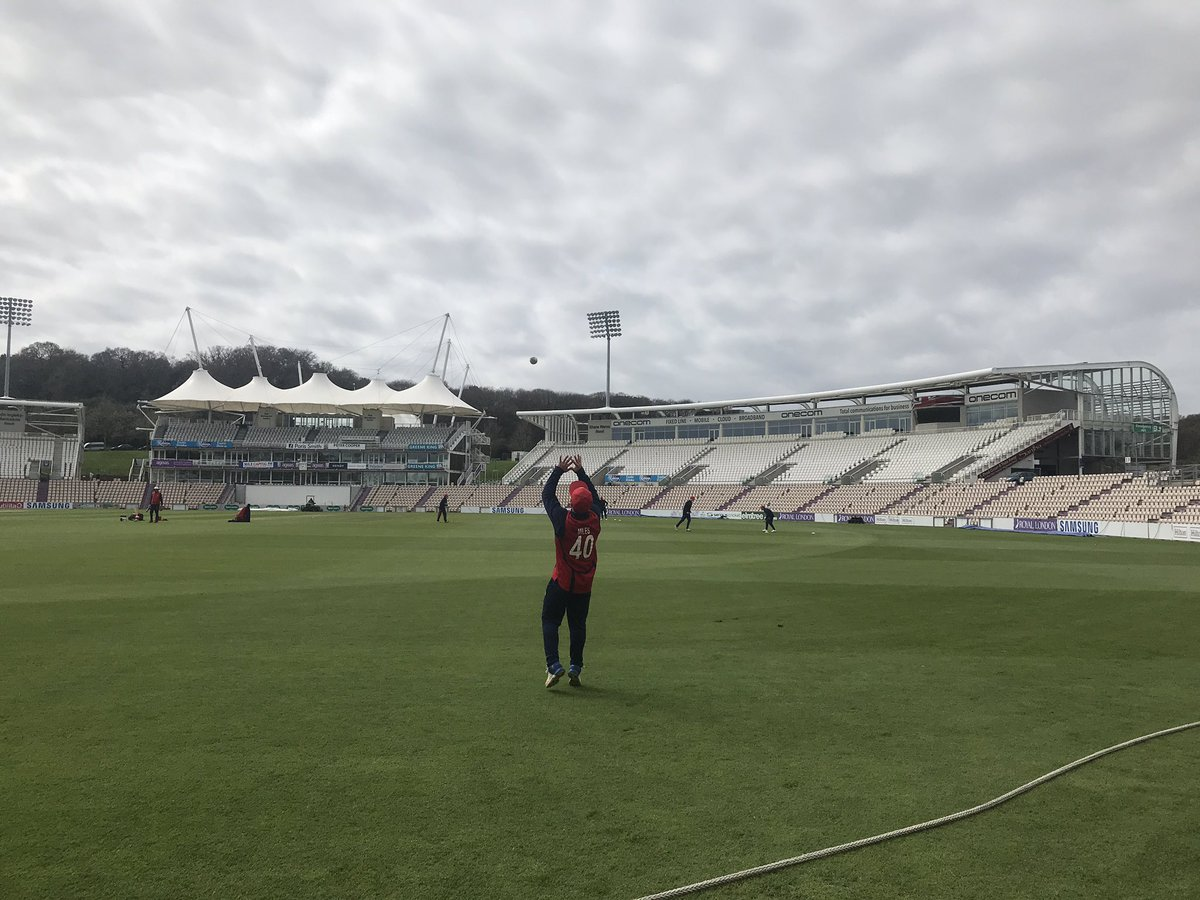 Jersey cricket board on twitter great morning of outdoor nets and fielding on the theageasbowl main ground for the senior squad fantastic setting to