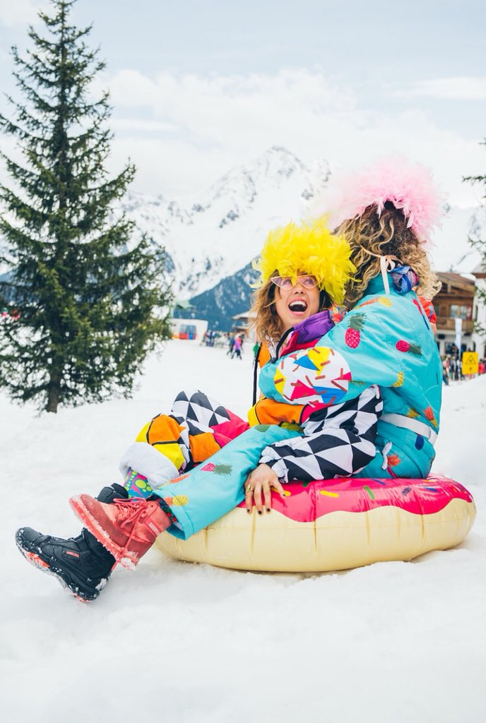Snowbombing speed dating