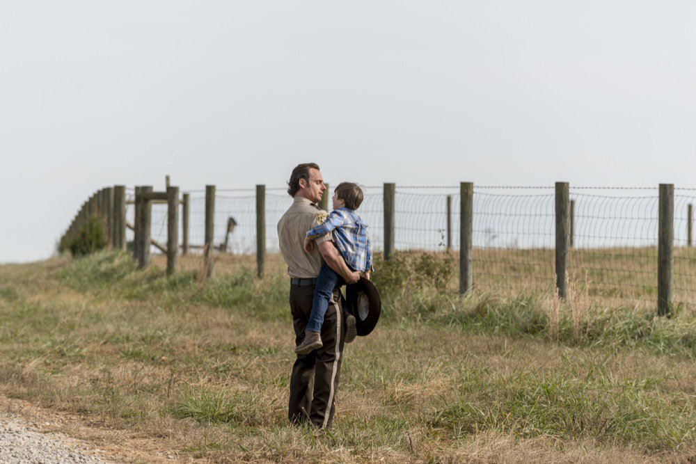 Read Rick's emotional letter to Carl her...