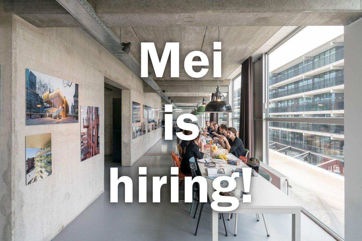 Mei architects on Twitter: \