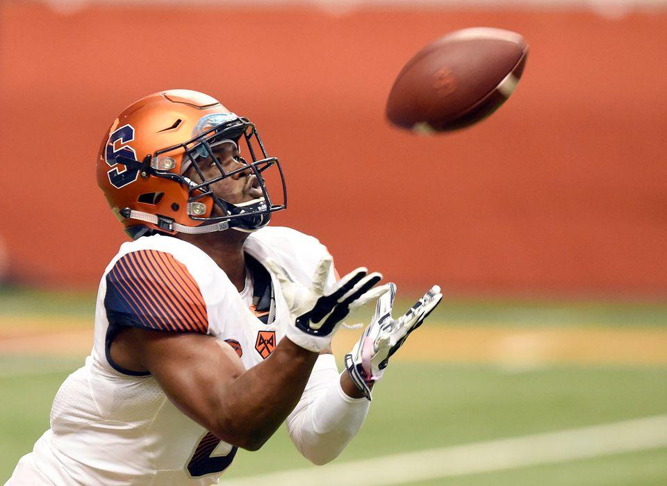 Syracuse Footballverified Account