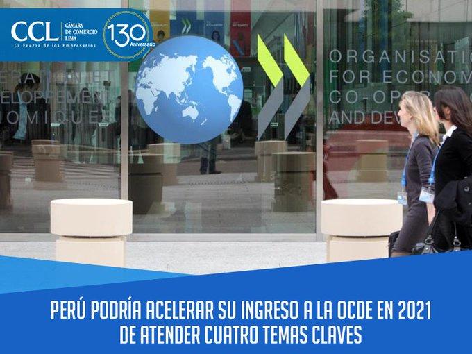 OCDE Foto