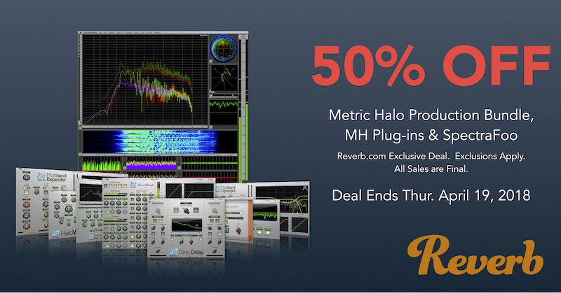 7dfb125fce62 ... Please click the link to BUY NOW, or to learn more… #SALE #plugins #AAX  #AU #VST #Audio #ProAudio #softwarepic.twitter.com/Jy8AK3A1kZ