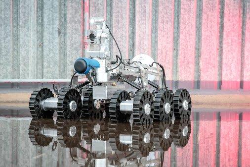 Ryonic Robotics On Twitter Ryonics Eva Armadillo Designed For