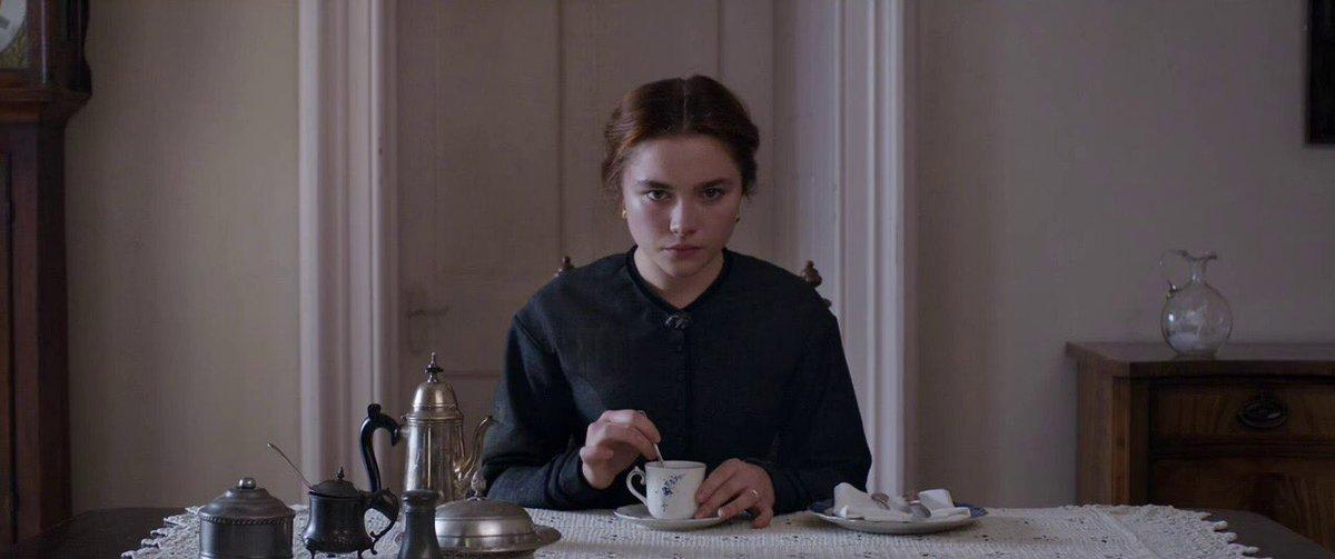 Lady Macbeth (2016) dir. William Oldroyd