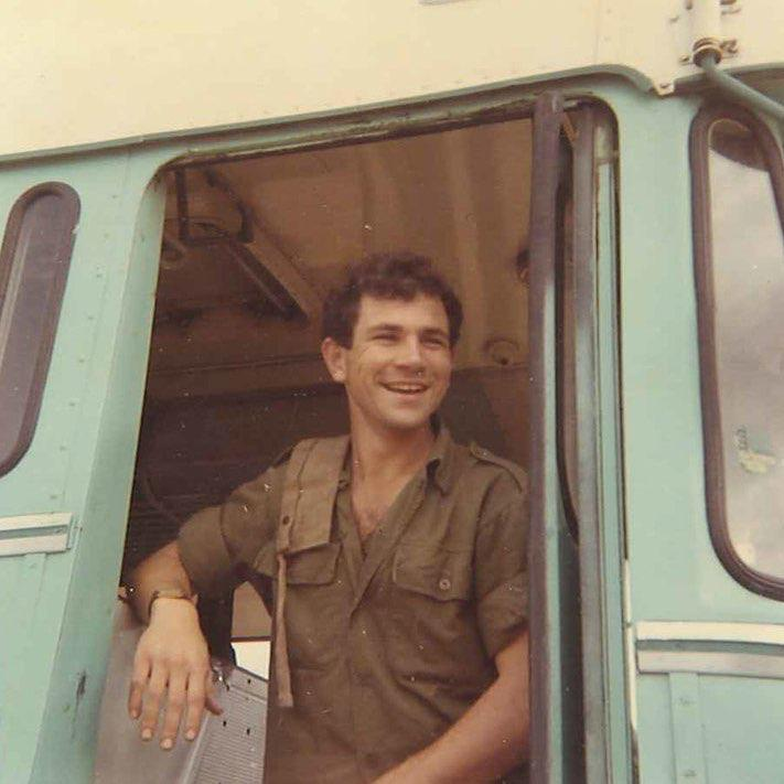 Tonight, private grief is intertwined with national pain.  Tonight, I remember my brothers-in-arms who fell defending our homeland.  Tonight, like every day of my life, I remember my beloved brother Yoni.  Yoni, as the years pass, the longing only grows and the pain only deepens.