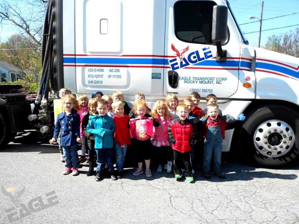 Eagle Transport Picture