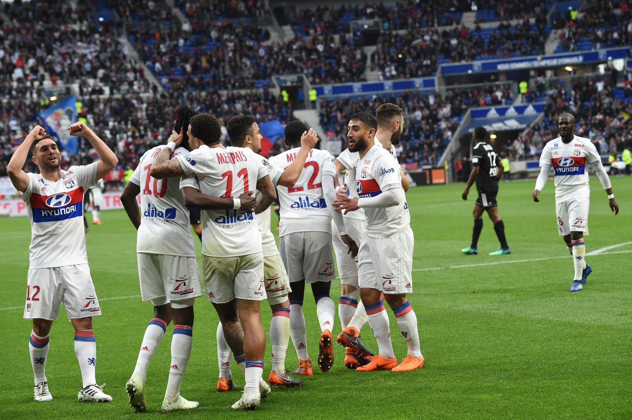 Nhận định Dijon vs Lyon