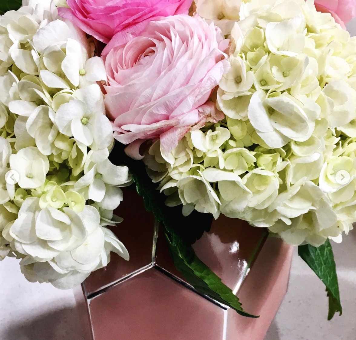 Samantha Pynn On Twitter Loved Talking About Easy Floral