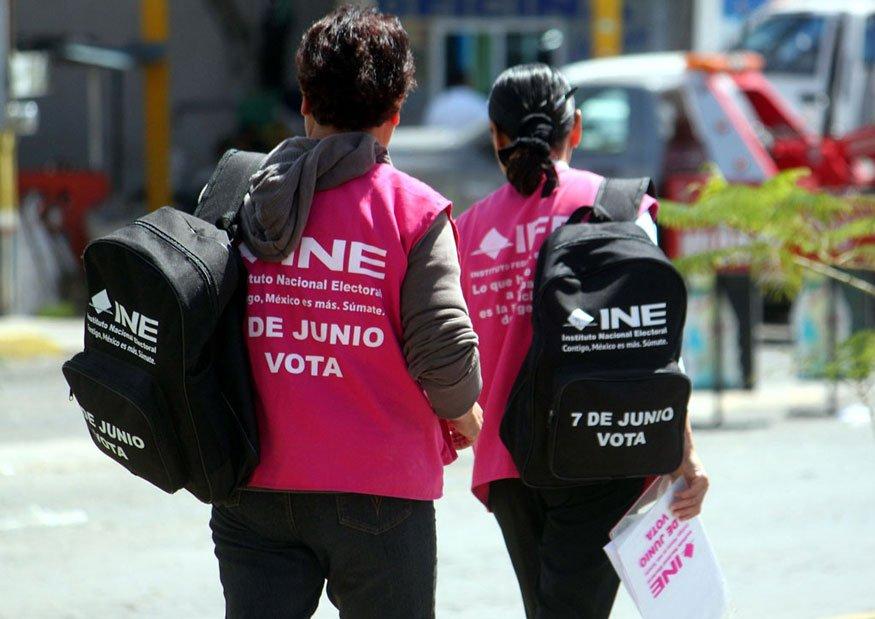 Veracruz: ASALTAN  capacitadores del INE en Zongolica. Noticias en tiempo real
