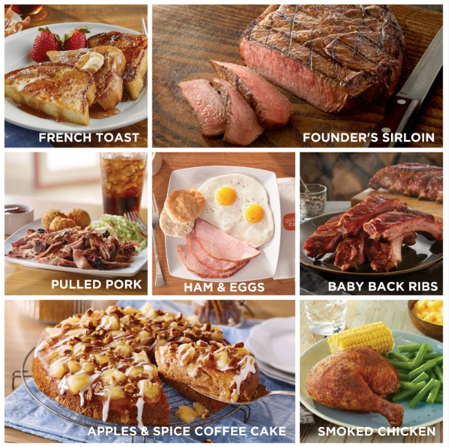 golden corral on twitter what s your perfect meal at gc rt and