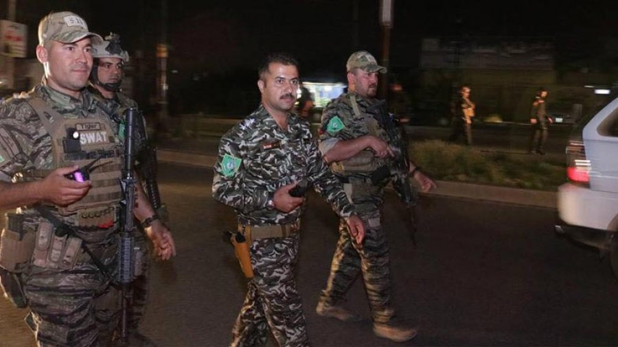 Warrant Issued for #SWAT Commander's Arrest in #Kirkuk - #BasNews https://t.co/mrgmm3k095
