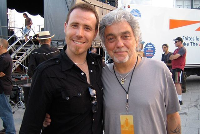 Happy belated birthday to the amazing Steve Gadd