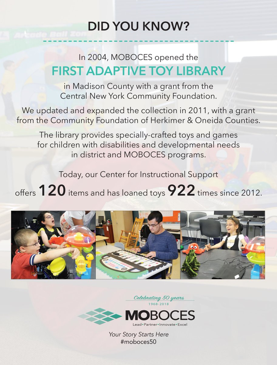 Madisons Central Library Today Heres >> Madison Oneida Boces On Twitter It S Nationallibraryweek But We