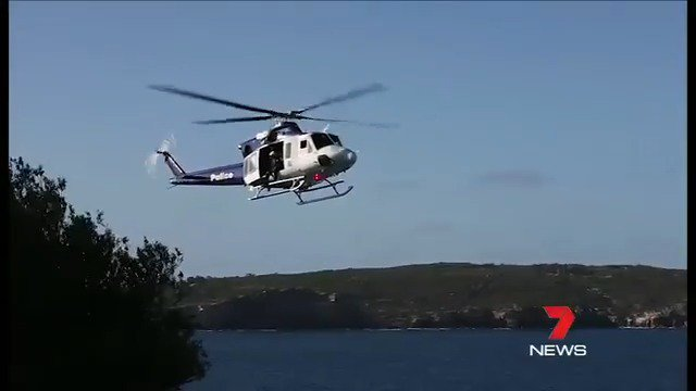 NSW PolAir Polair commissioned NSW Police Force Governor David
