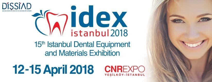 684eaa68220a #TurkeyBiz: Международная стоматологическая выставка IDEx Istanbul 2018 в  Стамбуле, Турция. #IDEx #IDExIstanbul #IDExIstanbul2018  https://buff.ly/2JlfP0e ...