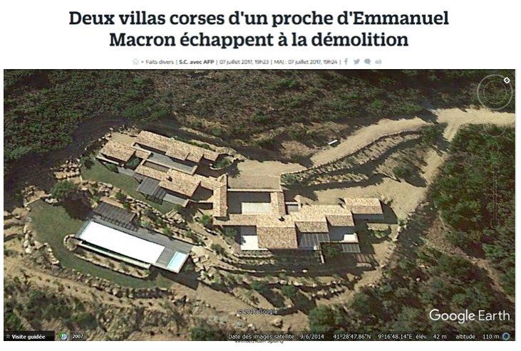 Voici   ✅ Une zone de Non-droit  ✅ Des maisons jugées illégales  ✅ Une absence de permis de construire  Mais   ❌ Toujours pas de destruction  ❌ Toujours pas de bulldozers à l'horizon  Que font @gerardcollomb @EPhilippe_LH@EmmanuelMacron @N_Hulot  ?  Ils détruisent la#ZAD