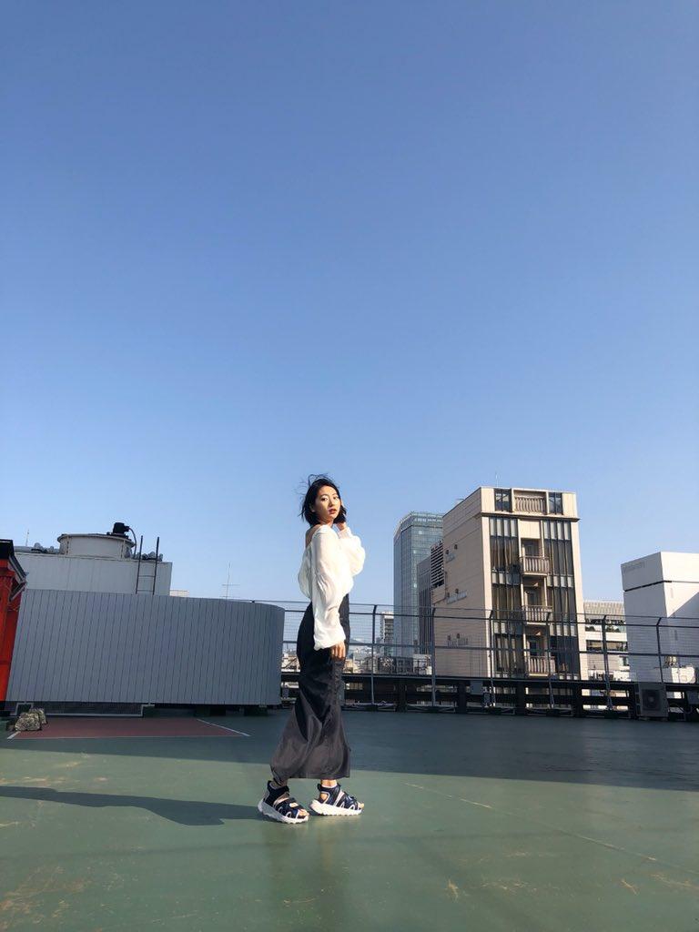 武田 玲奈 - Twitter