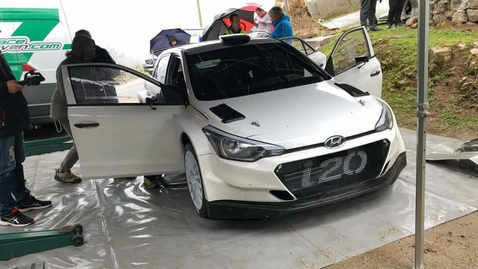 CERA: 36º Rallye Sierra Morena - Internacional [12-14 Abril] Daah9n3X0AAv31Y