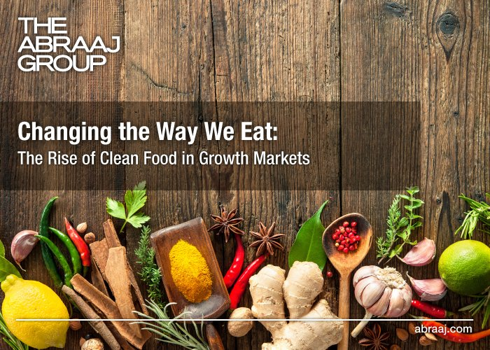 How Quick Service Restaurants are capturing the soaring demand for 'clean food' in #GrowthMarkets: https://t.co/bGJfs7qPjc https://t.co/LlfPPKNkOR