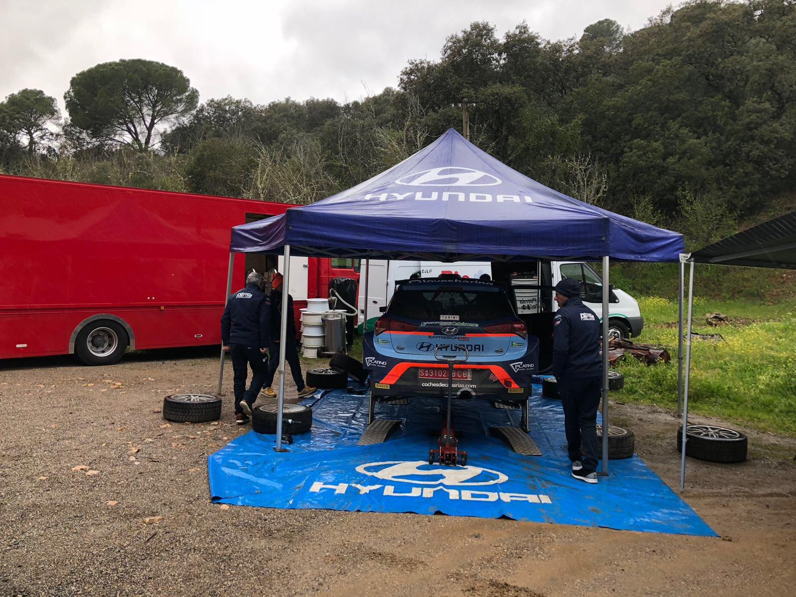 CERA: 36º Rallye Sierra Morena - Internacional [12-14 Abril] Daao900XUAAXcpM