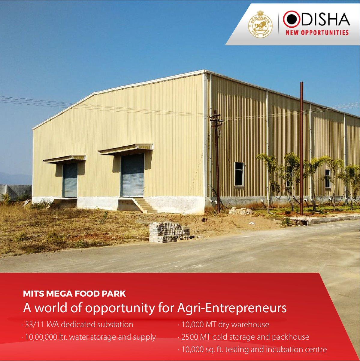 Invest Odisha on Twitter: