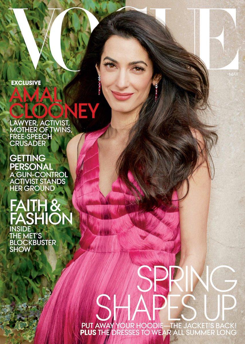 Vogue Magazine Uk May 2015 Issue