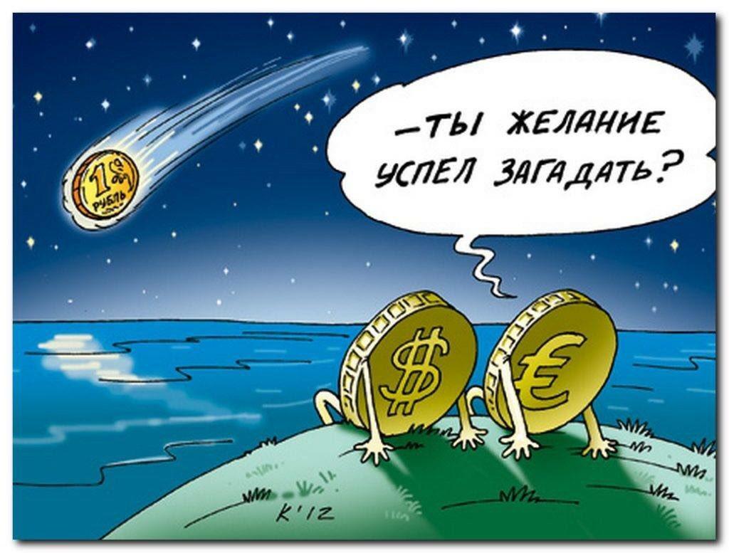 """Санкции США на этот раз реально """"попали"""" - еще не было падения какого-либо из активов на 50% и широкого рынка на 10%, - экономист Сульжик - Цензор.НЕТ 8592"""