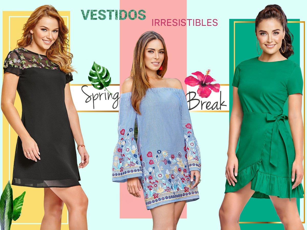 Catalogo Vestidos Cklass 2018