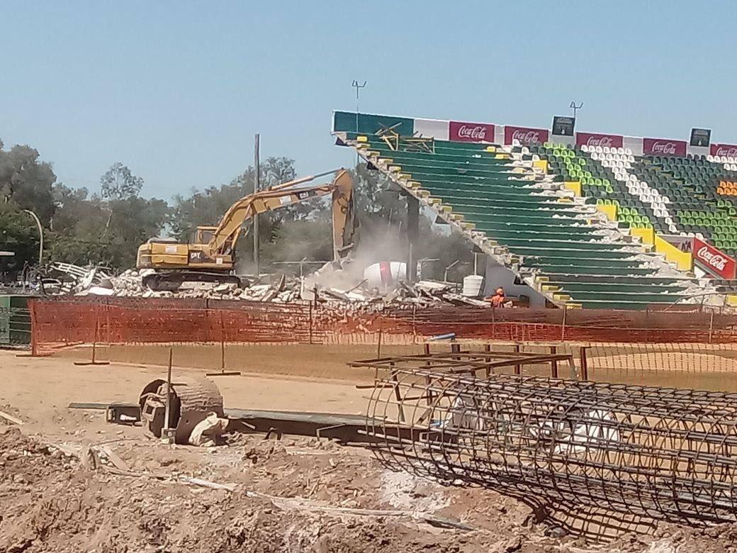 Image result for estadio emilio ibarra almada nuevo