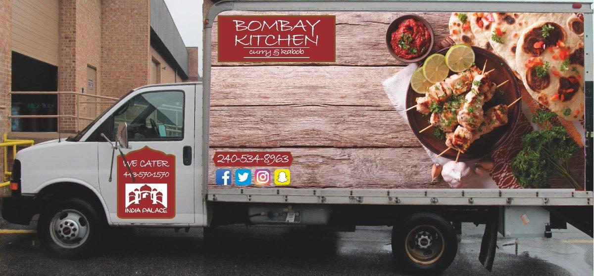 Food Truck Nites On Twitter Bombay Kitchen Brings Us A Taste Of