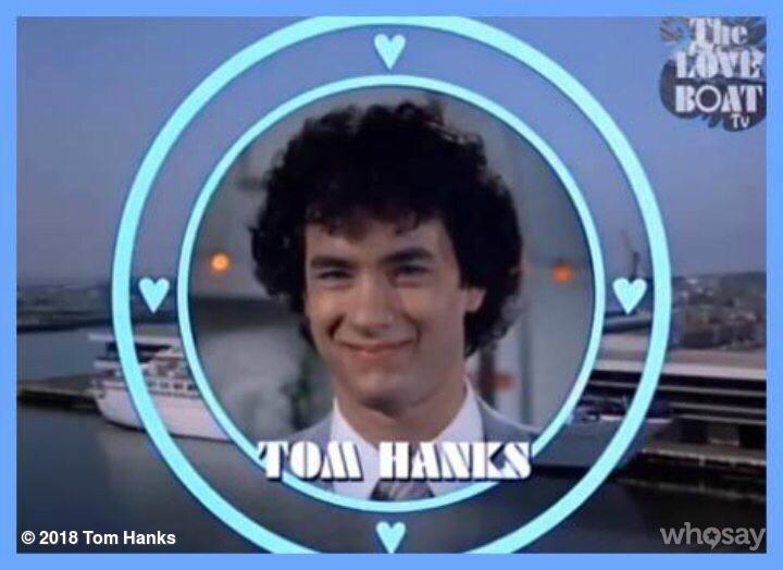 Tom Hanks top tweets