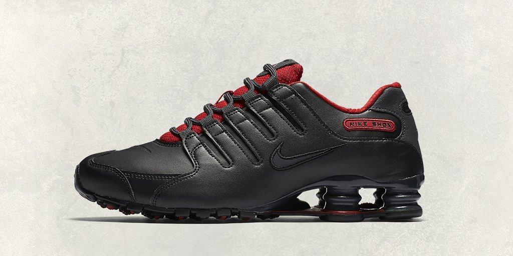 5efd0208e43 Tênis Nike Shox Deliver Masculino Netshoes - Style Guru  Fashion ...