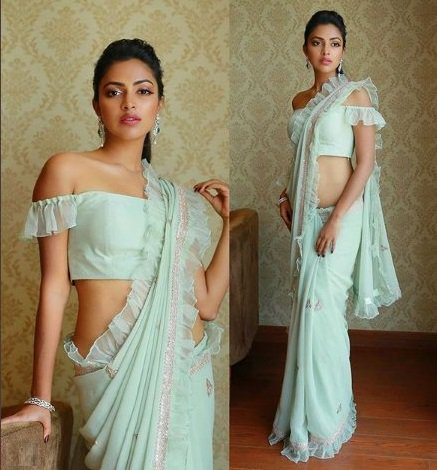 Will Amala Paul