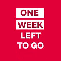 1 WEEK TO GO: Register to vote in the local elections by 17 April – https://t.co/nqlfJdtJTg #VoteLabour https://t.co/IVfOhrPXh8