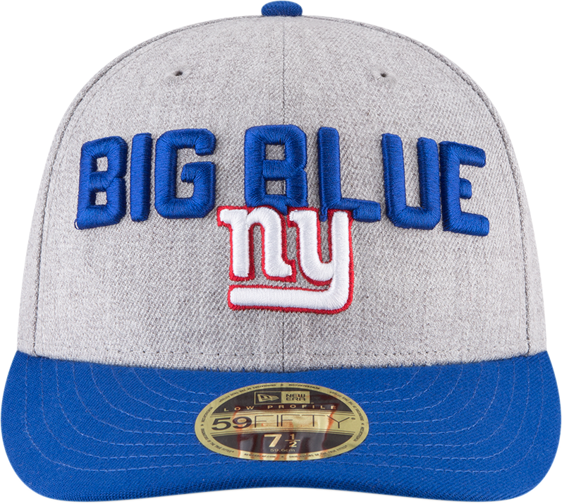 FIRST LOOK  Official 2018 NFL Draft Hats from   NewEraCappic.twitter.com 8keUbRSQYD d7bcaba5f14