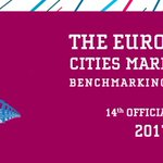 """European #citytourism is still growing. This dvlpt is driven by positive economic developments in the BRIC markets showing high % increases, as well as strong #recovery of tourism demand in cities affected by terrorism."" #WeAreECM #ECMBenchmarkingReport https://t.co/QltVLPSrei"