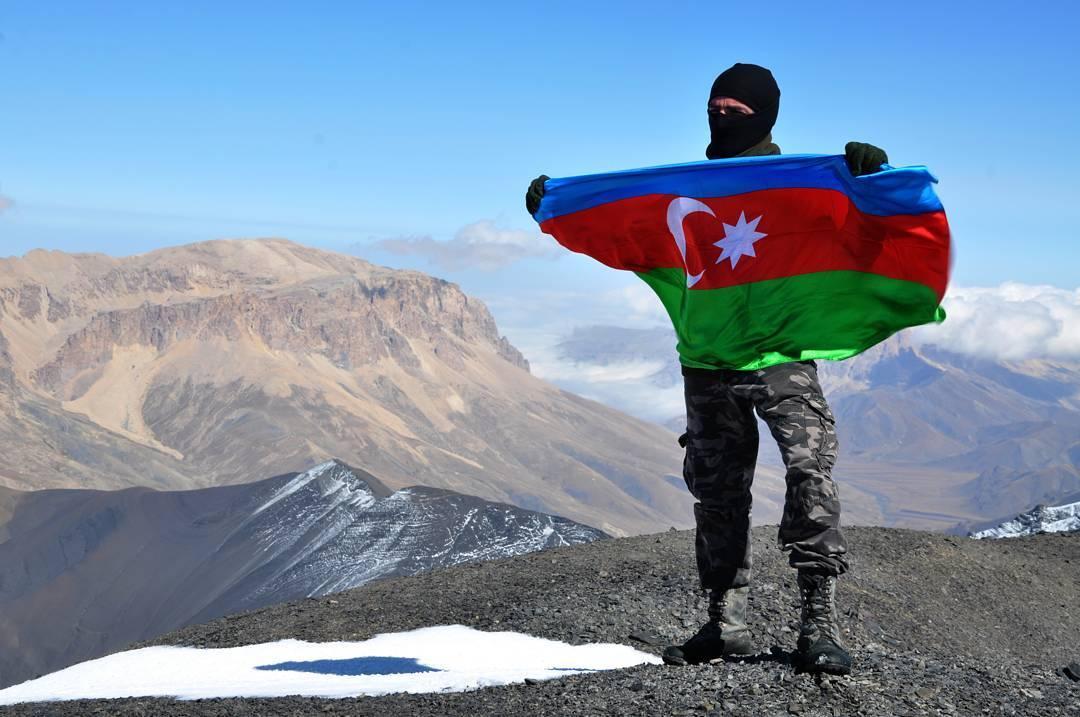 Картинки азербайджана на аву
