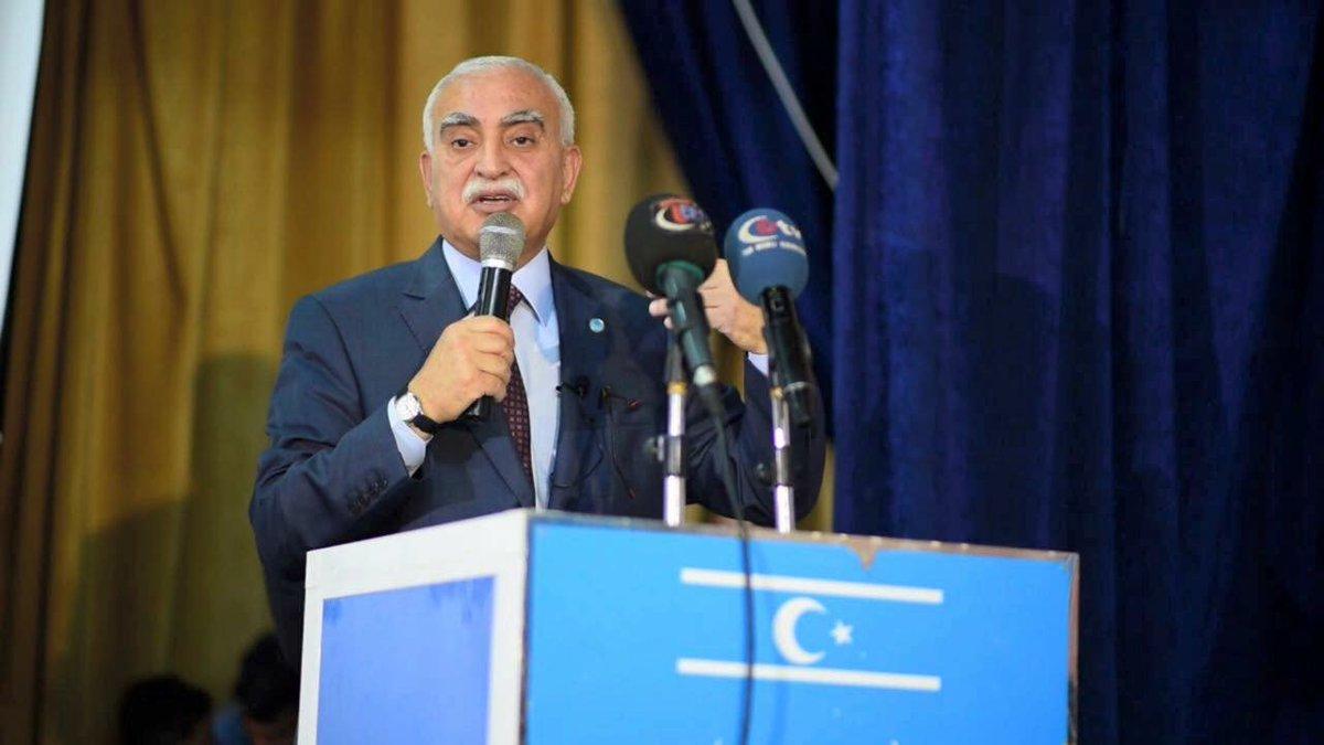 Irak Türkmen Partisi